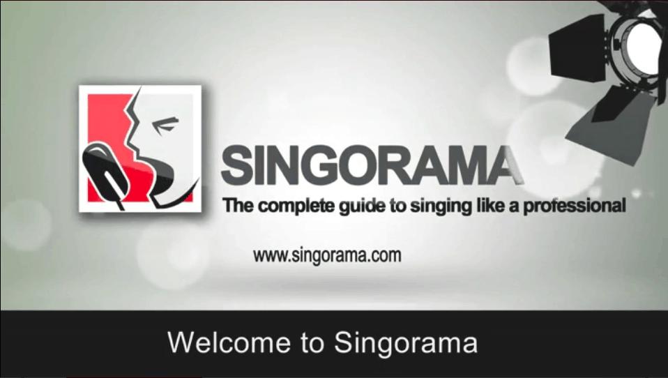 singorama featured image