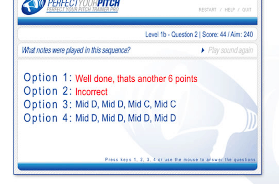 singorama review pitch training